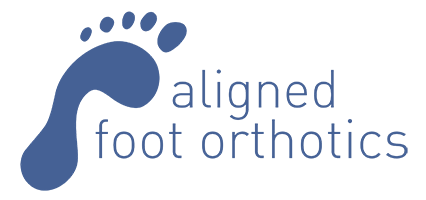 Aligned Foot Orthotics